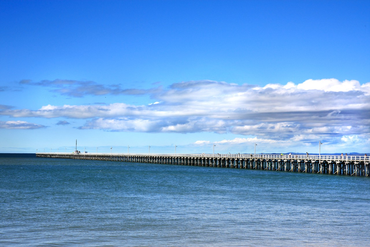Hervey Bay Image 1
