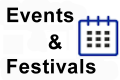 Hervey Bay Events and Festivals Directory